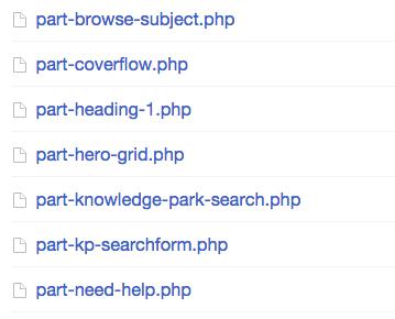 NPS__CLP__Git_browser