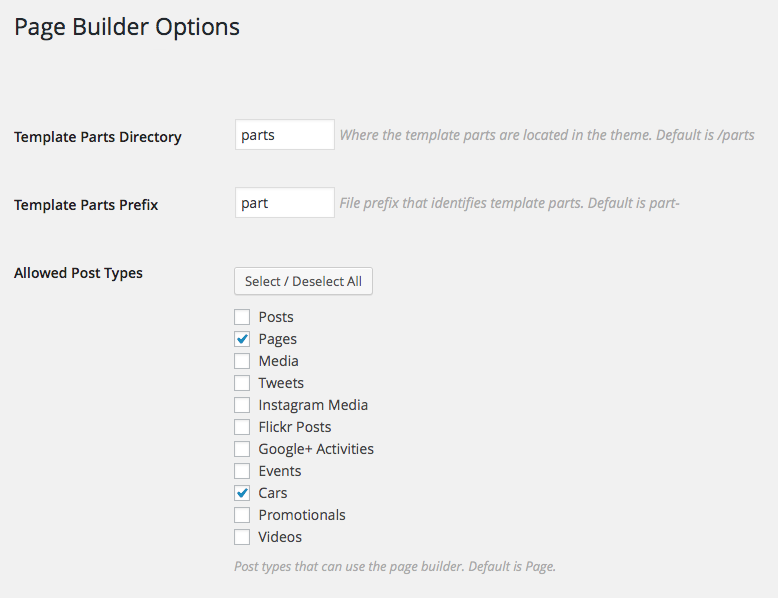 page-builder-main-options